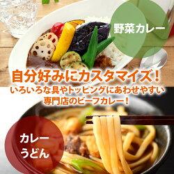 【送料無料】カレー専門店の ビーフカレー 6食セット 辛口 レトルトカレー カツ ハンバーグ エビフライ 野菜 うどんなど お好みの具やトッピングにあわせやすい カレー