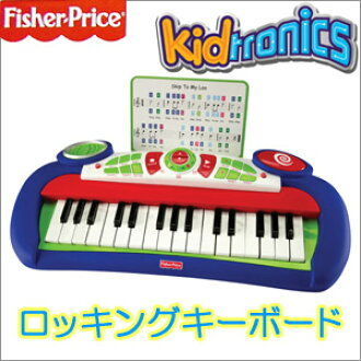 Fisher-Price Fisher-Price鎖定鍵盤FPTQ44444