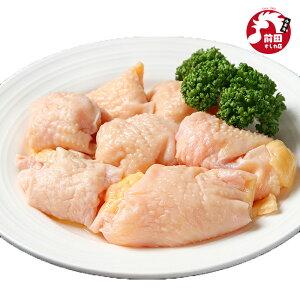国産親鶏 鶏皮[500g](冷凍) 首皮 鳥皮 親皮 ひね皮 おやどり 親どり 親鳥 ひねどり かたい 業務用 居酒屋