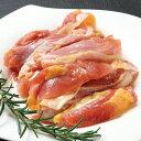 【冷凍】親どり(もも)[1kg]卵を産まなくなった鶏、まさに熟雌鶏です【国産】【親鳥】【ひねどり】【切り身】