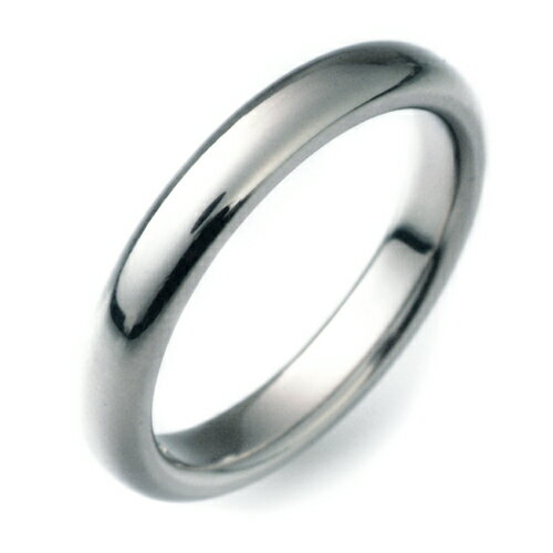 チタンリング、コンピューター刻印無料、ノンアレルギーペアマリッジリング、結婚指輪、自社製作でカスタム可アフターケアも安心!TIRR03