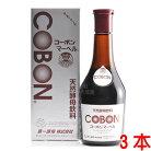 16時までのご注文【あす楽対応】第一酵母 コーボン マーベル 525ml 3本コーボンマーベル 525…