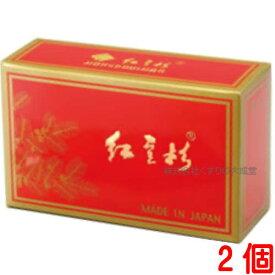 紅豆杉茶 2個タキサス 2g×30包 こうとうすぎちゃ紅豆杉