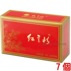 紅豆杉茶 こうとうすぎちゃ タキサス 2g 30包 7個