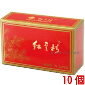 紅豆杉茶 こうとうすぎちゃ タキサス 2g 30包 10個