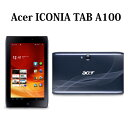 Acer ICONIA TAB A100 Wi-Fi 7型 1GB 16GB タブレット Android bluetooth Webカメラ タブレットPC【中古】