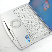 PanasonicLet'snoteCF-T8【Core2Duo/4GB/250GB/Windows7】【中古】【レッツノート】