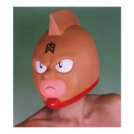キン肉マン マスク キン肉マンマスクシリーズ【マスク ラバーマスク 被り物 かぶりもの コスプレ 仮装 グッズ】マジックナイト OS55021