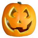 楽天市場 ライトアップジャックオーランタン 23cm ハロウィン ライト ディスプレイ 装飾用 グッズ かぼちゃ カボチャ パンプキン マジックナイト Ep6229 ハロウィン仮装 マジックナイト