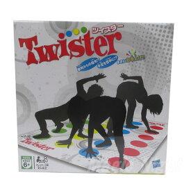 ツイスター Twister【パーティーゲーム バランスゲーム 2人〜プレイ 6歳以上 個人戦 グループ戦 新ルール エキサイティング 定番 】マジックナイト RM736386