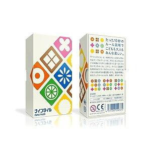 ナインタイル パッケージ新装版【カードゲーム ボードゲーム パーティーゲーム 2〜4人プレイ 6歳以上 記憶力 判断力】 小型宅配便発送 送料無料 マジックナイト BE090374