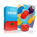 トマトマト【カードゲーム ボードゲーム パーティーゲーム 3〜6人プレイ 6歳以上 早口言葉】 小型宅配便発送 送料無料…