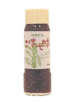 信州自然王國油芝麻辣椒敷料 200 毫升