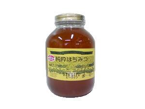 桑原養蜂場 中国産 百花はちみつ(蜂蜜) 2kg