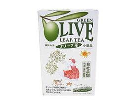 ヤマヒサ 小豆島産オリーブ茶 (3g×10袋)×10コセット【送料無料】