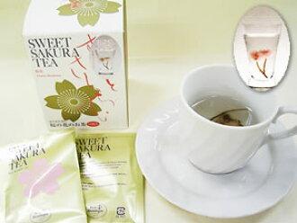 甜蜜櫻花茶 スイートサクラ 茶櫻桃案例 (12)