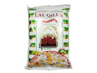 LAL QILLA Basmati Rice basmati rice 1 kg