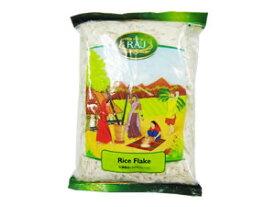 RAJ Rice Flake ライスフレーク(米調製品) 500g