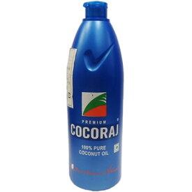 PREMIUM COCORAJ 100%ピュア ココナッツオイル 500ml