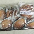 まるもずっしり11種べっぴんパン(黒豆あん)8個セット