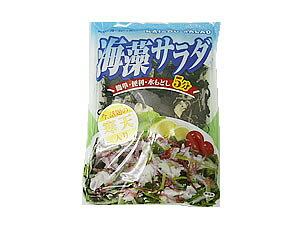 まるも 海藻サラダ寒天入り おまとめ買い(75g×25個)