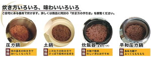 [酵素玄米生活]酵素玄米プラス4合用お徳用(4合用×20回分)【送料無料】