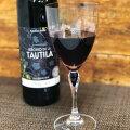 TAUTILA(タウティラ)ノンアルコールワイン赤(ティント)750ml