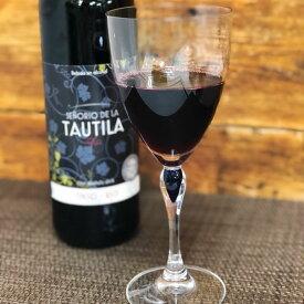 TAUTILA(タウティラ) ノンアルコールワイン赤(ティント) 750ml