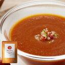<夏季限定> にしきや 冷製スープ ガスパチョ 160g×10個セット