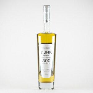 世界最高級のエクストラバージンオリーブオイルL'UNIC500YERS樹齢500年ファルガ種500ml