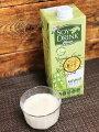 有機JAS認定有機栽培大豆使用無調整豆乳SOYDREAM(ソイドリーム)1000ml
