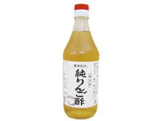 信州自然王国纯醋 500 毫升