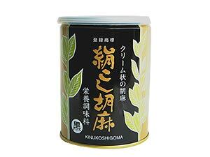 大村屋 絹ごし胡麻 黒(ねりごま) 300g