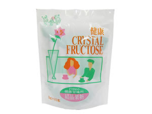 結晶果糖スティックタイプ6g×20本