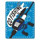 釣りベイトリールと竿【GOFISHING】