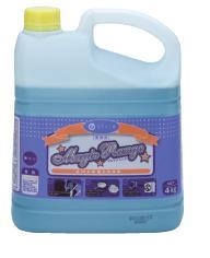 【マジックレンジ4kg】業務用 強力 油汚れ 換気扇 レンジ周り 洗剤