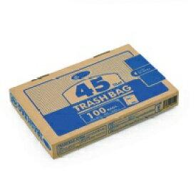 【トラッシュバックゴミ袋45L(650×800×厚さ0.02)】日用品 雑貨