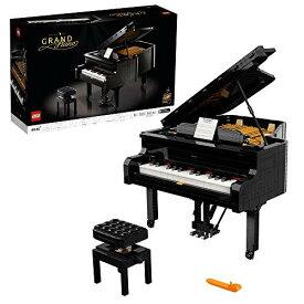 レゴ(LEGO) アイデア グランドピアノ 21323