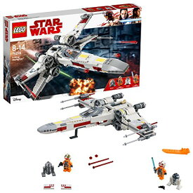 レゴ(LEGO)スター・ウォーズ Xウィング・スターファイター 75218