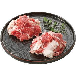 淡路島産牛 こま切れ肉(200g) MO−AK2[メーカー直送品・メーカー指定熨斗]送料無料