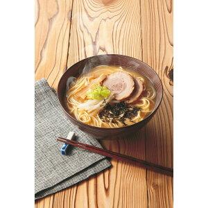 「旨麺」あごだし醤油ラーメン(磯紫菜付)9食 FA−9i[B5]送料無料