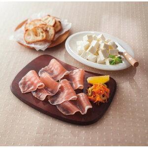 生ハム&チーズセット 8571[メーカー直送品・メーカー指定熨斗]