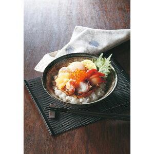 7種の具材を使った海鮮松前漬(6食)[メーカー直送品・メーカー指定熨斗]送料無料