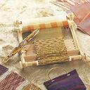 クロバー 手織り機「咲きおり」40cm<30羽セット>【クロバー】【さきおり】【咲き織】【咲織】【咲き織り】