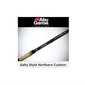 ABU Salty Style Northern Custom(ソルティースタイルノーザンカスタム)STNS-106M-KR