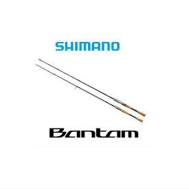 シマノ バンタム 【165L-BFS】 Shimano Bantam