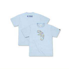 エバーグリーン 【B-TRUE】ドライTシャツ Cタイプ