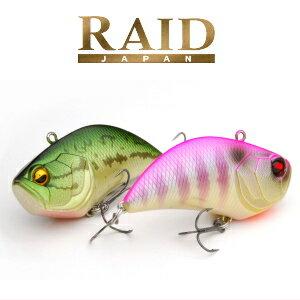 レイドジャパン レベルバイブ カウンター RAID JAPAN LEVEL VIB COUNTER