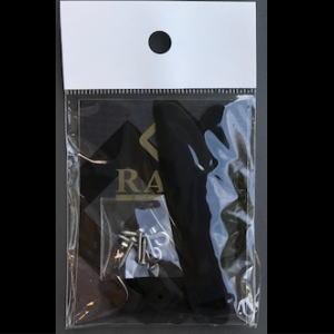 レイドジャパン デカダッジ純正パーツ(交換用ウィングセット・ブラック) RAID JAPAN DEKA-DODGE GENUINE PARTS