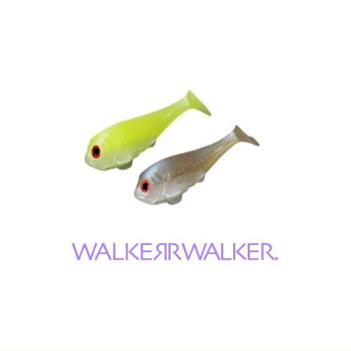 ウォーカーウォーカー パトロールラッシュ